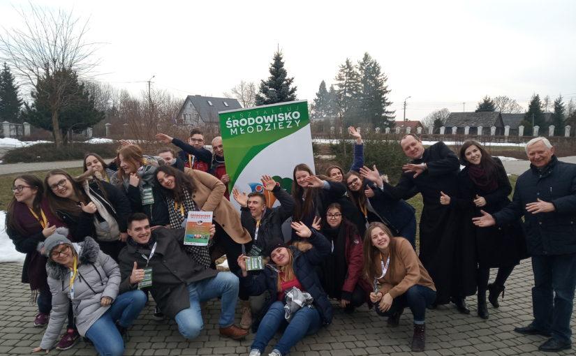 """""""Kształtuj Środowisko Młodzieży"""" – drugie szkolenie liderów"""