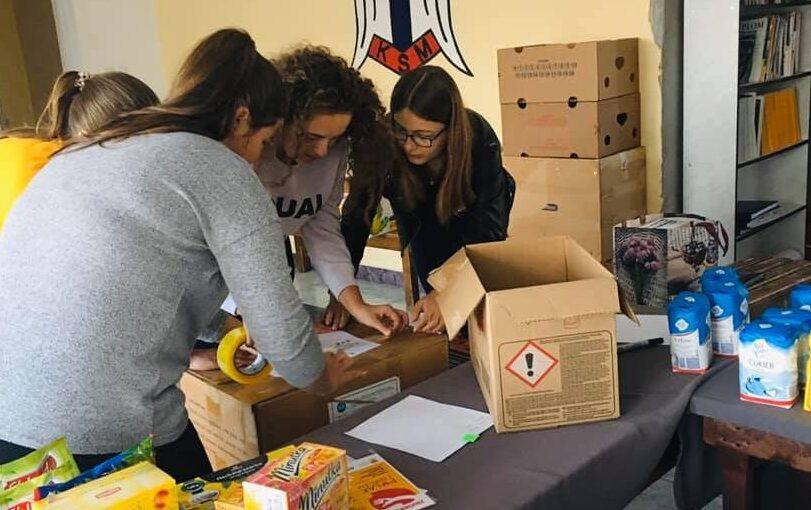 """Trwa akcja """"Polak zsercem""""! Napomoc czeka ponad 30 tys. rodzin"""