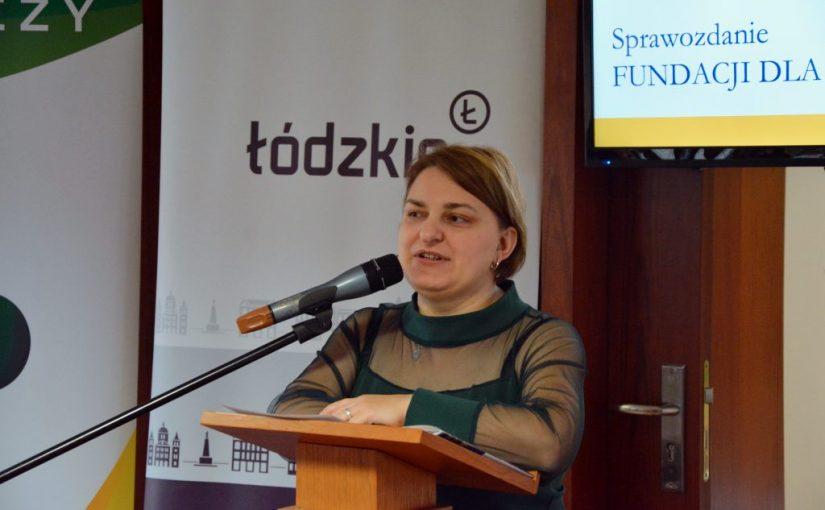 Odziałaniach Fundacji podczas Ogólnopolskiej Sesji Zarządów Diecezjalnych KSM