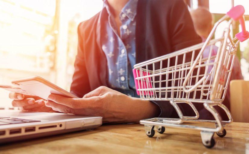 Wspieraj działania Fundacji robiąc zakupy online!