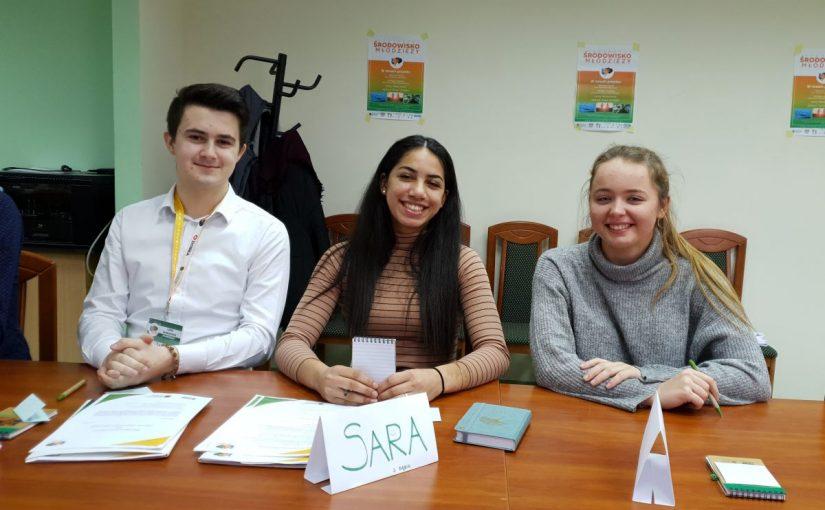 """II szkolenie """"Lider Środowiska Młodzieży"""" wZielonej Górze – 17-19 stycznia 2020"""