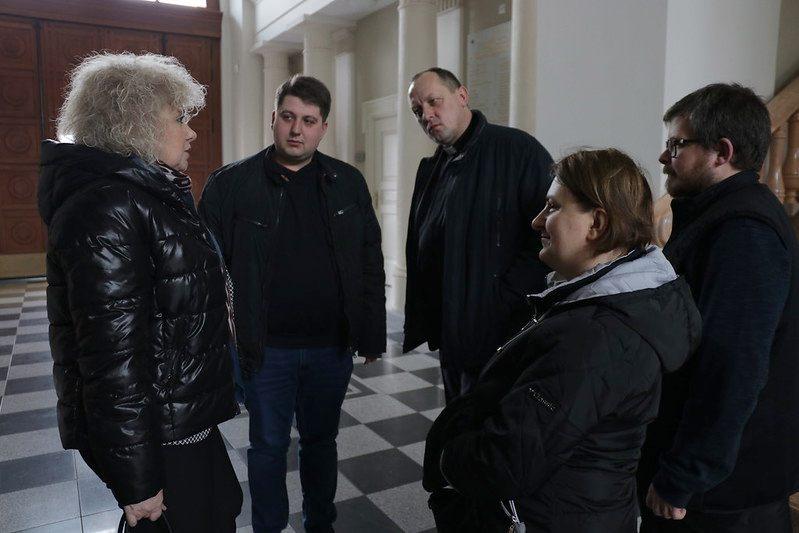 Polak zsercem - II edycja akcji - Wizyta naUkrainie