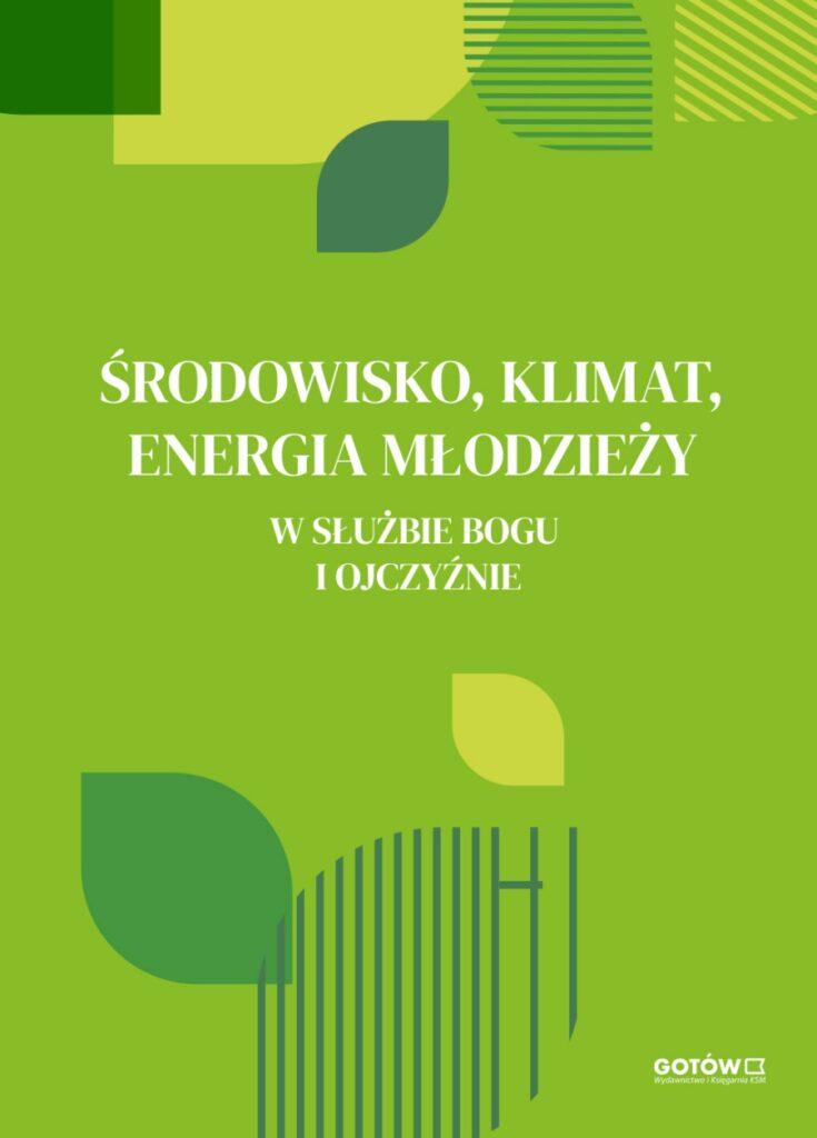 Środowisko, klimat, energia młodzieży